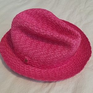 Betmar New York Pink Hat